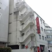 (削除か閉店)キャッスル(豊島区/ラブホテル)の写真『昼の外観  西側全景』by ルーリー9nine