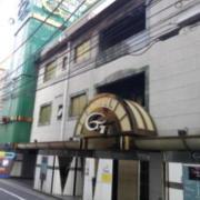 G-7(新宿区/ラブホテル)の写真『外観(夕方)②』by 少佐