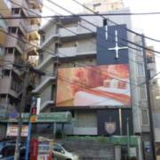 HOTEL THE HOTEL(新宿区/ラブホテル)の写真『外観(昼)③』by 少佐
