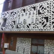 HOTEL La i(ライ)(渋谷区/ラブホテル)の写真『外観②』by 少佐