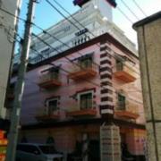 カサ・デ・フランシア(横浜市中区/ラブホテル)の写真『昼の外観1』by ましりと