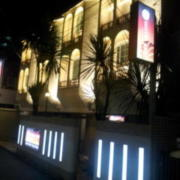 HOTEL RIO(リオ)(新宿区/ラブホテル)の写真『外観(夜)①』by 少佐