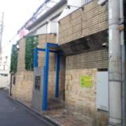 M1(エムワン)(新宿区/ラブホテル)の写真『外観(夕方)①』by 少佐
