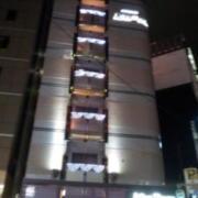 エアーズロック(豊島区/ラブホテル)の写真『外観(夜)①』by 少佐
