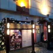 サンモリッツテラ(台東区/ラブホテル)の写真『入口付近(夕方)①』by 少佐