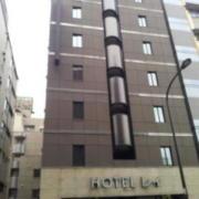 ホテルレイ(豊島区/ラブホテル)の写真『外観(昼)③』by 少佐