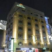 ドマーニ(豊島区/ラブホテル)の写真『夜の外観』by INA69