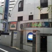 ホテルLALA33(豊島区/ラブホテル)の写真『入口付近(昼)①』by 少佐