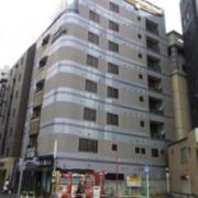 エアーズロック(豊島区/ラブホテル)の写真『建物の全景(昼)①』by 少佐