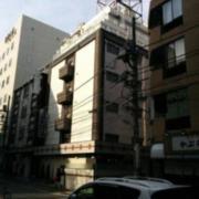 ホテル MARE(マーレ)(品川区/ラブホテル)の写真『昼の外観3』by ましりと