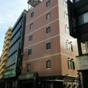 ホテル ウエスト(品川区/ラブホテル)の写真『昼の外観1』by ましりと