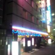 ホテル ムーンパティオ(豊島区/ラブホテル)の写真『外観(夜)①』by 少佐