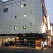 Legend P-DOOR B館(台東区/ラブホテル)の写真『外観(夕方)①』by 少佐