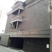 AROMA BOWERY(アロマバワリー)(横浜市中区/ラブホテル)の写真『外観(昼)①』by 少佐
