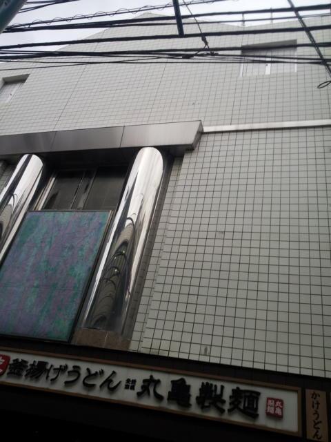 HOTEL ANDREE(アンドレ)(世田谷区/ラブホテル)の写真『外観(15時台)⑦』by 少佐