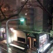 ホテル モアナ大塚(豊島区/ラブホテル)の写真『外観(夜・上から入口を撮影)①』by 少佐