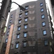 アミー(豊島区/ラブホテル)の写真『昼の外観  1階より上部全景』by ルーリー9nine