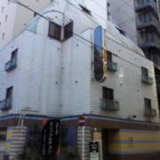 LUNA(横浜市中区/ラブホテル)の写真『外観(15時)①』by 少佐