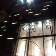 ホテル ヴィクトリアコート(江戸川区/ラブホテル)の写真『夜の外観④』by 少佐