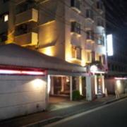ザ・アメリカン(江戸川区/ラブホテル)の写真『夜の入口付近②』by 少佐