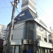 レジェンド(江戸川区/ラブホテル)の写真『昼の外観③』by 少佐