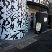 PRINCESS2世(台東区/ラブホテル)の写真『朝の入口』by 少佐