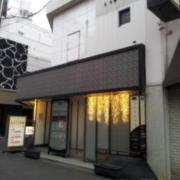 HOTEL CULLEN(大阪市/ラブホテル)の写真『夕方の外観④』by 少佐