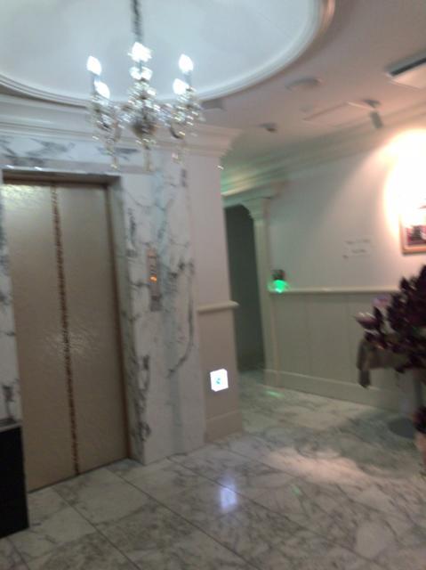 ホテル ヴィクトリアコート(江戸川区/ラブホテル)の写真『ロビー』by 会長 コジマ耕作