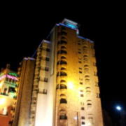 PENTHOUSE(ペントハウス)(全国/ラブホテル)の写真『夜の外観⑦』by 少佐