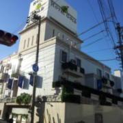 HOTEL GOLD(ゴールド)(全国/ラブホテル)の写真『夕方の外観④』by 少佐