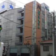 M-HOTEL(エムホテル)(全国/ラブホテル)の写真『昼の外観①』by 少佐