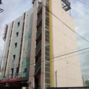 ホテル サザンクロス(全国/ラブホテル)の写真『昼の外観①』by 少佐