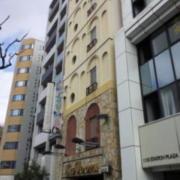 ホテルLagoon(ラグーン)名古屋(全国/ラブホテル)の写真『昼の外観④』by 少佐