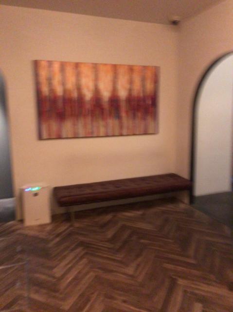 HOTEL DUO(デュオ)(墨田区/ラブホテル)の写真『エレベーターホール』by 風魔コタロー