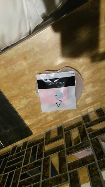リオス五反田(品川区/ラブホテル)の写真『501号室スキン』by ミド丸