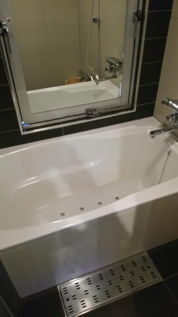 リオス五反田(品川区/ラブホテル)の写真『501号室浴槽』by ミド丸