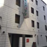 ホテル シルク(豊島区/ラブホテル)の写真『303 外観』by バンク岡田