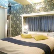 NUOVA(ヌーバ)(姫路市/ラブホテル)の写真『102 カンタベリー(ホテル関係者の提供)』by ラッキーボーイ(運営スタッフ)