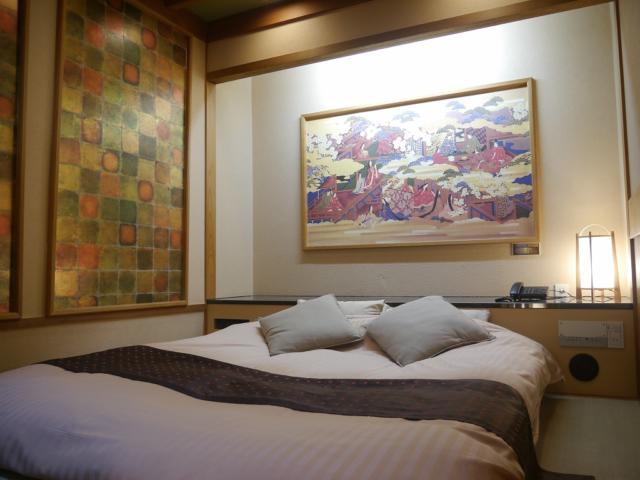 NUOVA(ヌーバ)(姫路市/ラブホテル)の写真『215 離宮(ホテル関係者の提供)』by ラッキーボーイ(運営スタッフ)