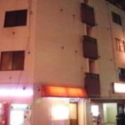 ティファニー(豊島区/ラブホテル)の写真『夜の外観』by 情報屋X