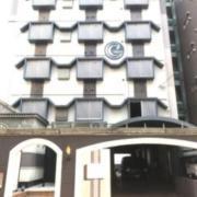 チェリー(足立区/ラブホテル)の写真『夕方の外観・北側』by 少佐