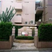 ATAMI(アタミ)(板橋区/ラブホテル)の写真『昼間の入口』by fooo