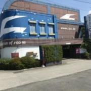 越谷HOTEL CAZ(ホテルキャズ)(越谷市/ラブホテル)の写真『昼の外観②』by 少佐
