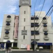 シェルティ(三郷市/ラブホテル)の写真『夕方の外観②』by 少佐
