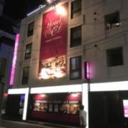 イーアイ五反田(品川区/ラブホテル)の写真『夜の外観②』by 少佐