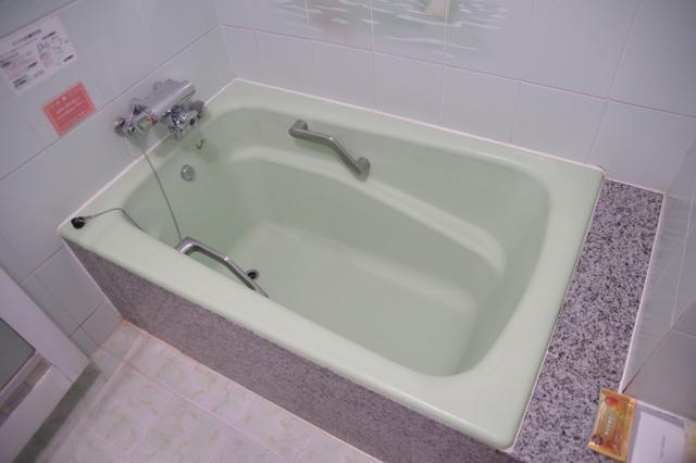 PRINCESS2世(台東区/ラブホテル)の写真『701号室 浴槽』by マーケンワン