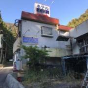 ホテル L&F(リトルフラッパー)(静岡市駿河区/ラブホテル)の写真『昼の外観』by まさおJリーグカレーよ