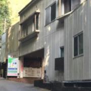 森のホテル川奈(静岡市駿河区/ラブホテル)の写真『昼の入口』by まさおJリーグカレーよ