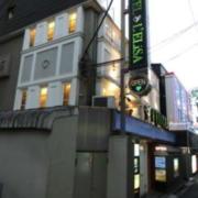 レリーザ(渋谷区/ラブホテル)の写真『昼の外観』by おこ