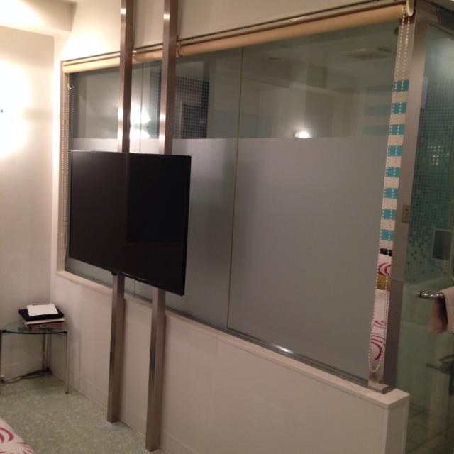 ホテル 香(豊島区/ラブホテル)の写真『302号室』by サトナカ